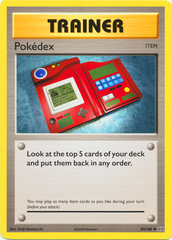 Pokedex - 82/108 - Uncommon