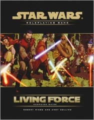 The Living Force Campaign Guide