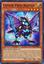 Cipher Twin Raptor - INOV-EN010 - Common - 1st Edition