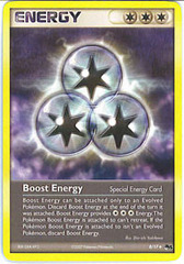 Boost Energy - 8 - Uncommon
