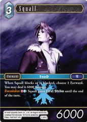 Squall - 1-041L