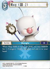 Mog (XIII-2) - 1-196S