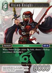 Onion Knight - 1-067R