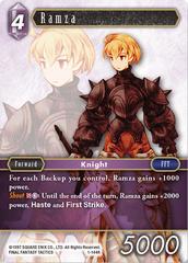 Ramza - 1-144R