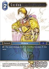 Gordon - 1-160H
