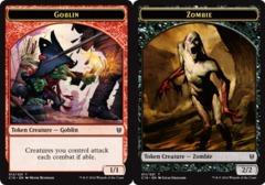Goblin Token // Zombie Token