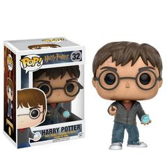 Funko Pop - Harry Potter - #32 - Harry Potter (with Prophecy)