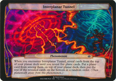 Interplanar Tunnel - Oversized
