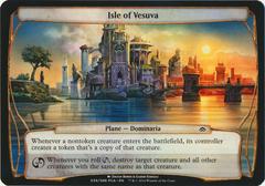 Isle of Vesuva - Oversized