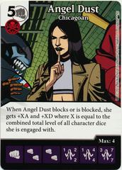 Angel Dust - Chicagoan (Foil) (Die & Card Combo)