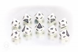 Legend of the Five Rings - The Imperial Families Dice Set (10 d10s)
