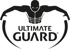 Ultimate Guard - 18-Pocket Side-Loading Pages - Yellow