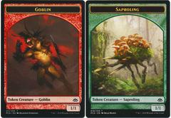 Goblin Token // Saproling Token