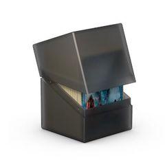 10692 Ultimate Guard - Deck Case 100+ Boulder - Onyx