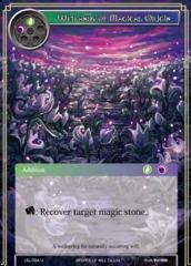 Wetlands of Magical Origin - LEL-094 - U - Foil
