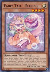 Fairy Tail - Sleeper - INOV-EN035 - Common - Unlimited Edition