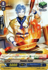 Flambe Sailor - G-BT09/101EN - C