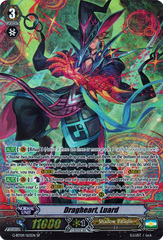 Dragheart, Luard - G-BT09/S13EN - SP