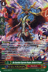 Sky Guardian Supreme Dragon, Bulwark Dragon - G-BT09/S10EN - SP