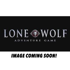 The Lone Wolf Adventure Game: Terror Of The Darklords