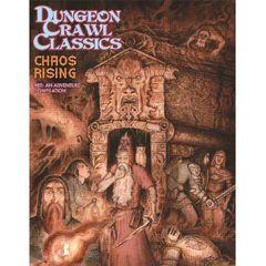 Dungeon Crawl Classics #89: