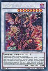 Scarlight Red Dragon Archfiend - DOCS-EN046 - Secret Rare - Unlimited Edition