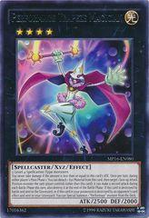 Performage Trapeze Magician - MP16-EN080 - Rare - Unlimited Edition