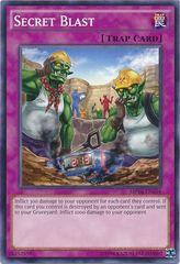 Secret Blast - MP16-EN104 - Common - Unlimited Edition