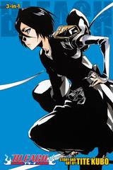 Bleach 3In1 Tp Vol 18