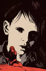Black Eyed Kids #11 (Mr)