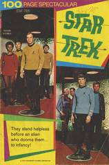 Star Trek Gold Key 100 Page Spectacular