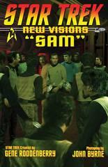 Star Trek: New Visions 'Sam'