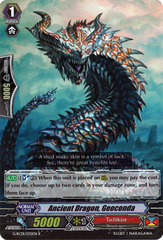 Ancient Dragon, Geoconda - G-RC01/035EN - R on Channel Fireball