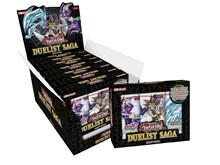 Duelist Saga Display