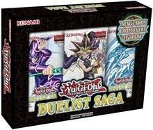 Yu-Gi-Oh: Duelist Saga - Booster Pack