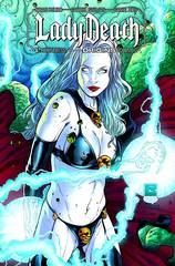 Lady Death Origins Tp Vol 02