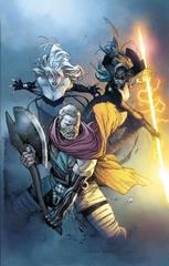 Unworthy Thor #5 (Of 5)