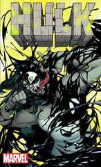 Hulk #4 Lupacchino Venomized Var
