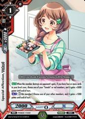 Special Affection, Yukari - BT04/033EN - R