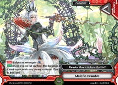 Malefic Bramble - BT04/050EN - PxC