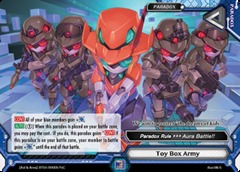 Toy Box Army - BT04/099EN - PxC