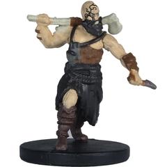 Uthgardt Barbarian (Axe)