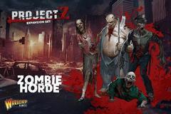 Project Z - Zombie Horde