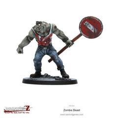 Project Z - Zombie Beast