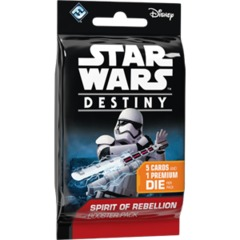 Spirit of Rebellion - Booster Pack
