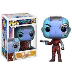Funko Pop - Guardians of the Galaxy Vol. 2 - #203 - Nebula