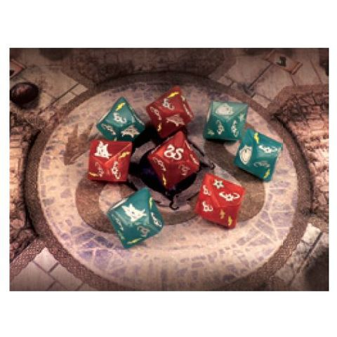 Sword And Sorcery: Dice Pack
