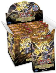 Rise of the True Dragons - Structure Deck (Display of 8)