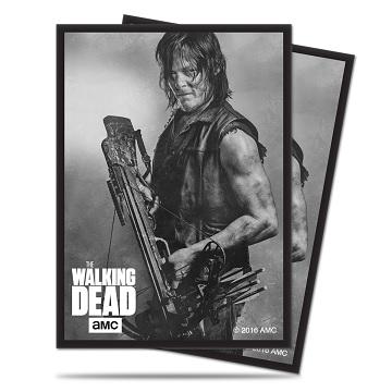 Ultra Pro - The Walking Dead - Daryl 50Ct