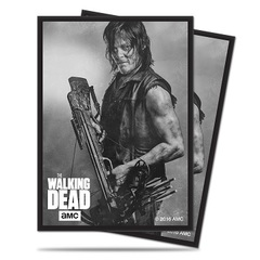 Ultra Pro - The Walking Dead - Daryl 50Ct